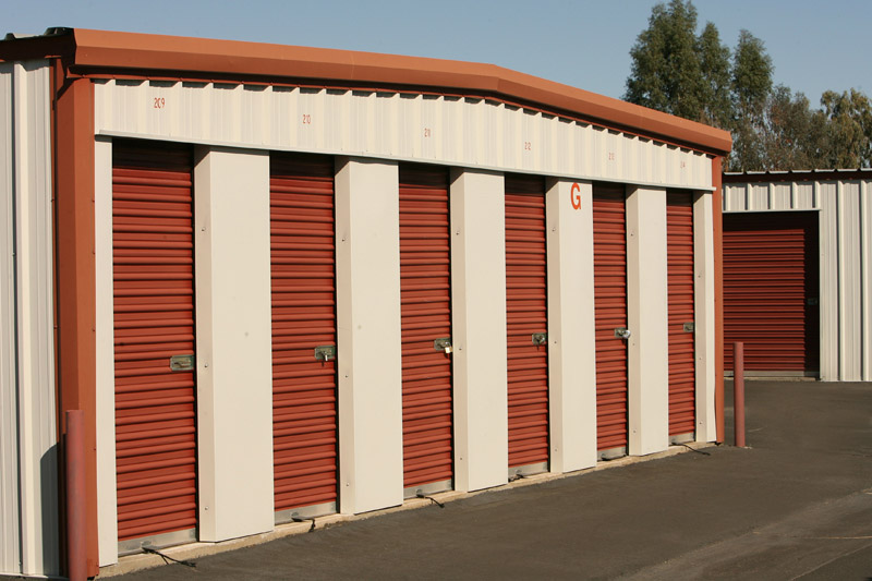 Storage Units for Every Need That Fit Every Budget & Foothills Self Storage Yuma Arizona